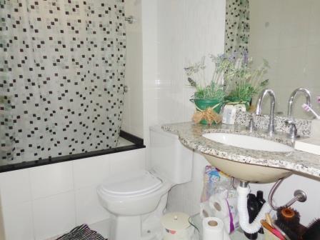 Apartamentos de 3 dormitórios em Kobrasol, Sao Jose - SC