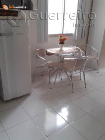 Apartamentos de 1 dormitório à venda em Centro, Florianópolis - SC