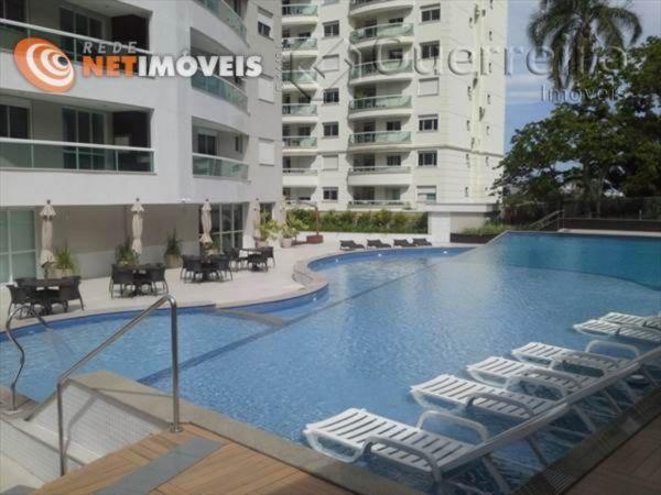 Apartamentos de 4 dormitórios à venda em Itacorubi, Florianópolis - SC