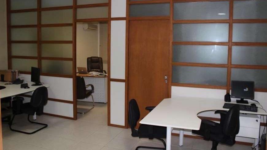 Salas/conjuntos à venda em Saco Grande, Florianópolis - SC