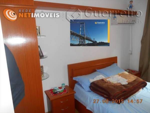 Apartamentos de 1 dormitório à venda em Campinas, São José - SC