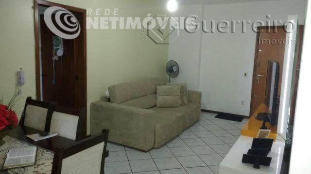 Apartamentos de 2 dormitórios à venda em Canto, Florianópolis - SC