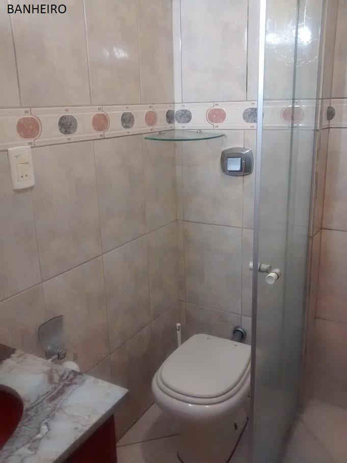 Apartamentos de 2 dormitórios à venda em Roçado, São José - SC