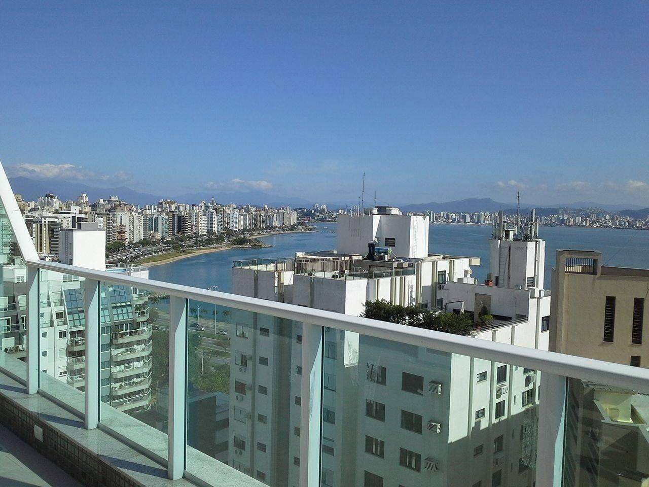 Coberturas de 4 dormitórios à venda em Agronômica, Florianópolis - SC