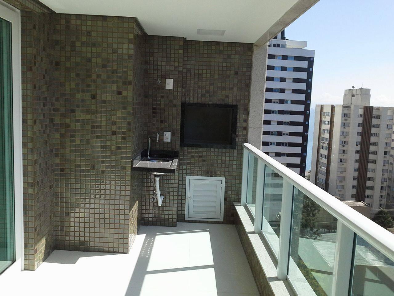 Apartamentos de 3 dormitórios à venda em Agronomica Florianópolis  #466E85 1280x960 Banheiro Container Florianopolis