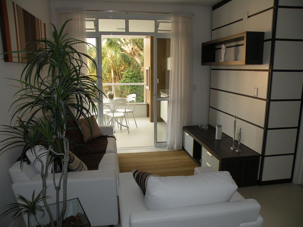 Apartamentos de 3 dormitórios à venda em Coqueiros, Florianópolis - SC