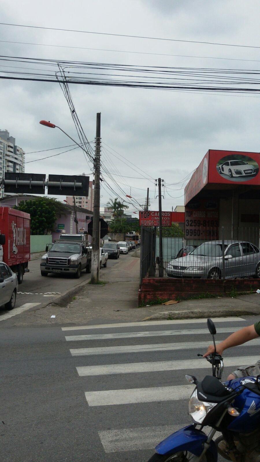 Casa Comercial à venda em Kobrasol, São José - SC