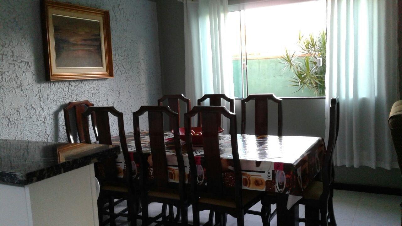 Casa de 3 dormitórios à venda em Vargem Grande, Florianópolis - SC