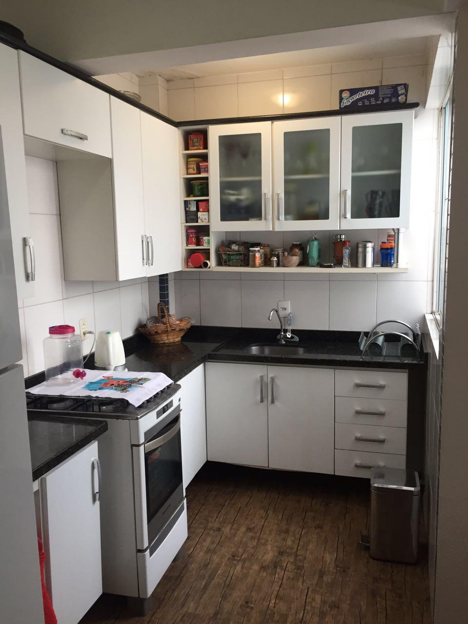 Coberturas de 3 dormitórios à venda em Itacorubi, Florianópolis - SC