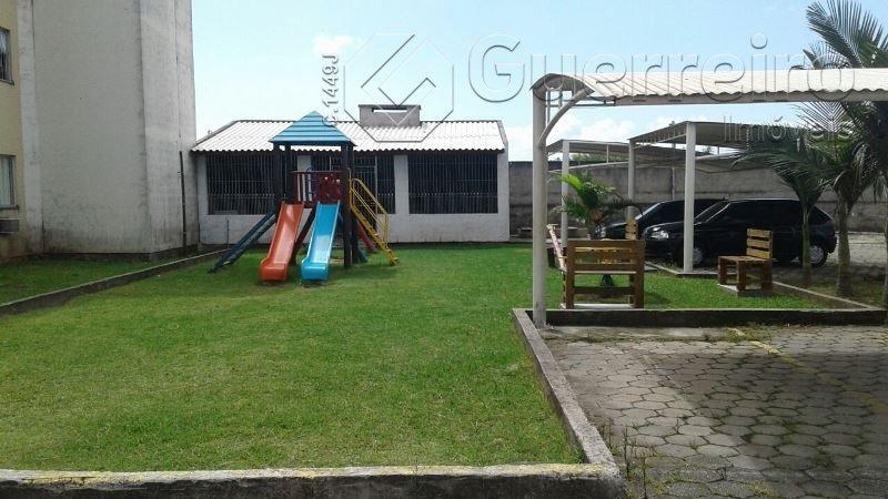 Apartamentos de 2 dormitórios à venda em Forquilhinha, São José - SC