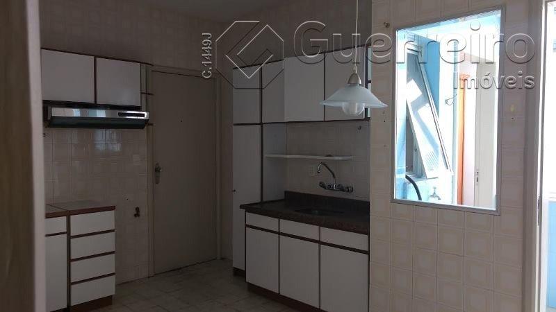 Apartamentos de 3 dormitórios à venda em Agronômica, Florianópolis - SC