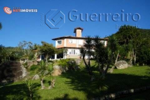 Casa de 4 dormitórios à venda em Ribeirão Da Ilha, Florianópolis - SC