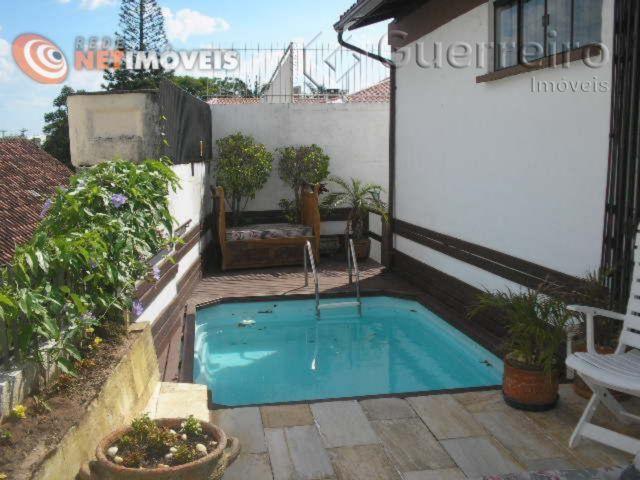 Casa de 3 dormitórios à venda em Bom Abrigo, Florianópolis - SC