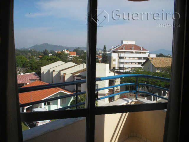 Coberturas de 2 dormitórios à venda em Cachoeira Do Bom Jesus, Florianópolis - SC