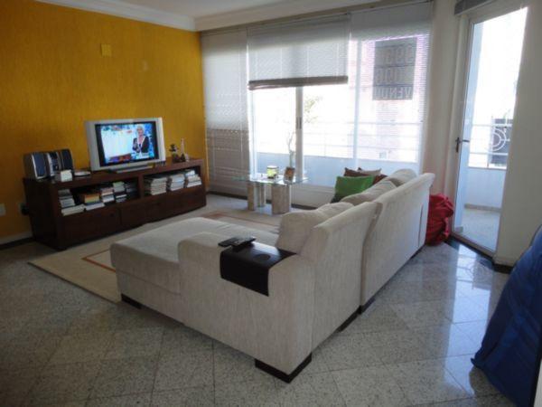 Apartamentos de 4 dormitórios à venda em Centro, Florianópolis - SC
