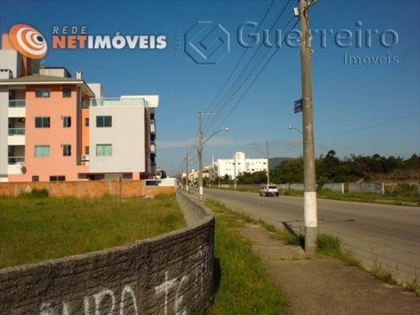 Terreno à venda em Ingleses Do Rio Vermelho, Florianópolis - SC