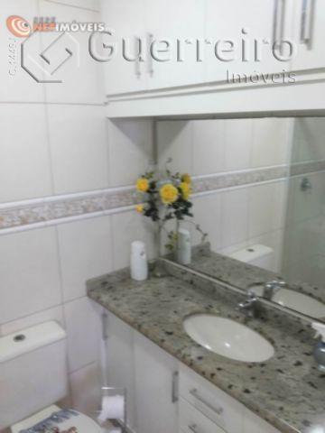 Apartamentos de 3 dormitórios à venda em Nossa Senhora Do Rosário, São José - SC
