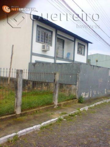 Casa de 3 dormitórios à venda em Campinas, São José - SC