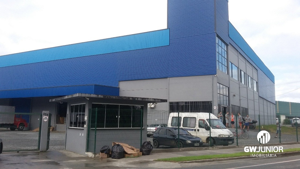 Galp O Zona Industrial Norte Joinville R 80 000 00 Cod 284