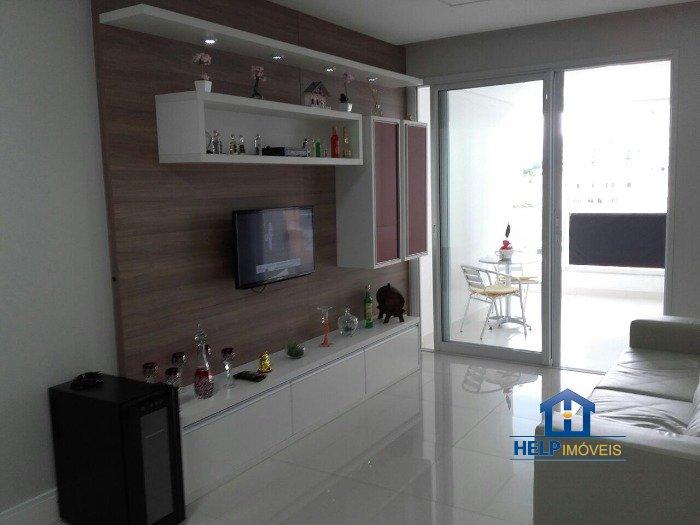 Apartamento Nossa Senhora do Rosário, São José (711)