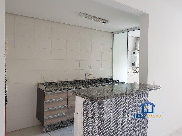 Apartamento Barreiros, São José (727)