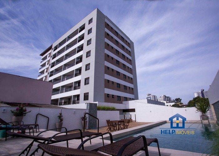 Apartamento Balneario Estreito, Florianópolis (822)