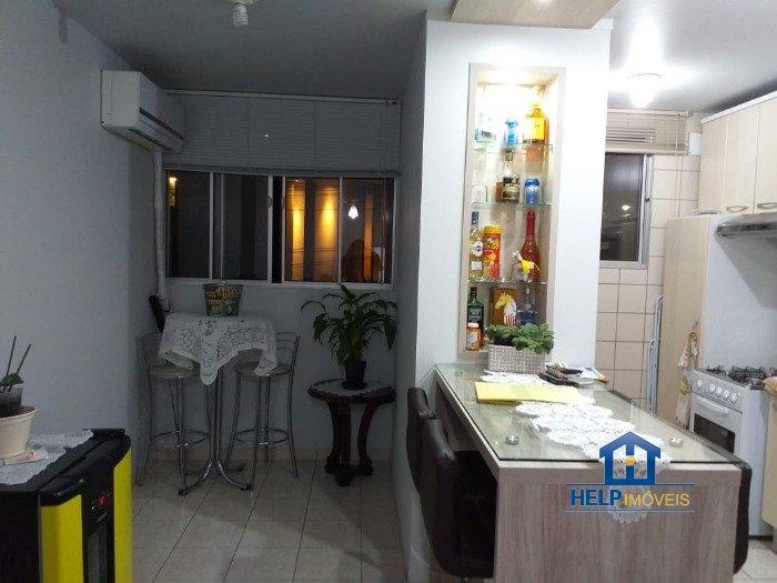 Apartamento Capoeiras Florianopolis
