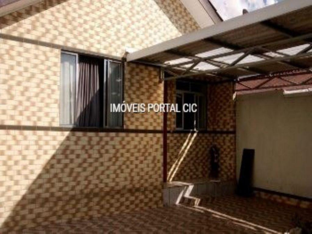 Casa Com 2 Quartos Cidade Industrial Curitiba R 220 000 00