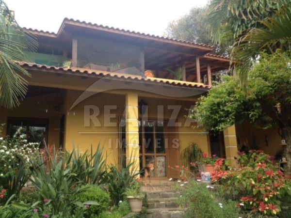 Casa Condomínio Cantegril Viamão