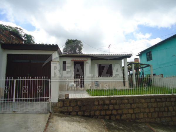 Casa Jardim Maratá Viamão