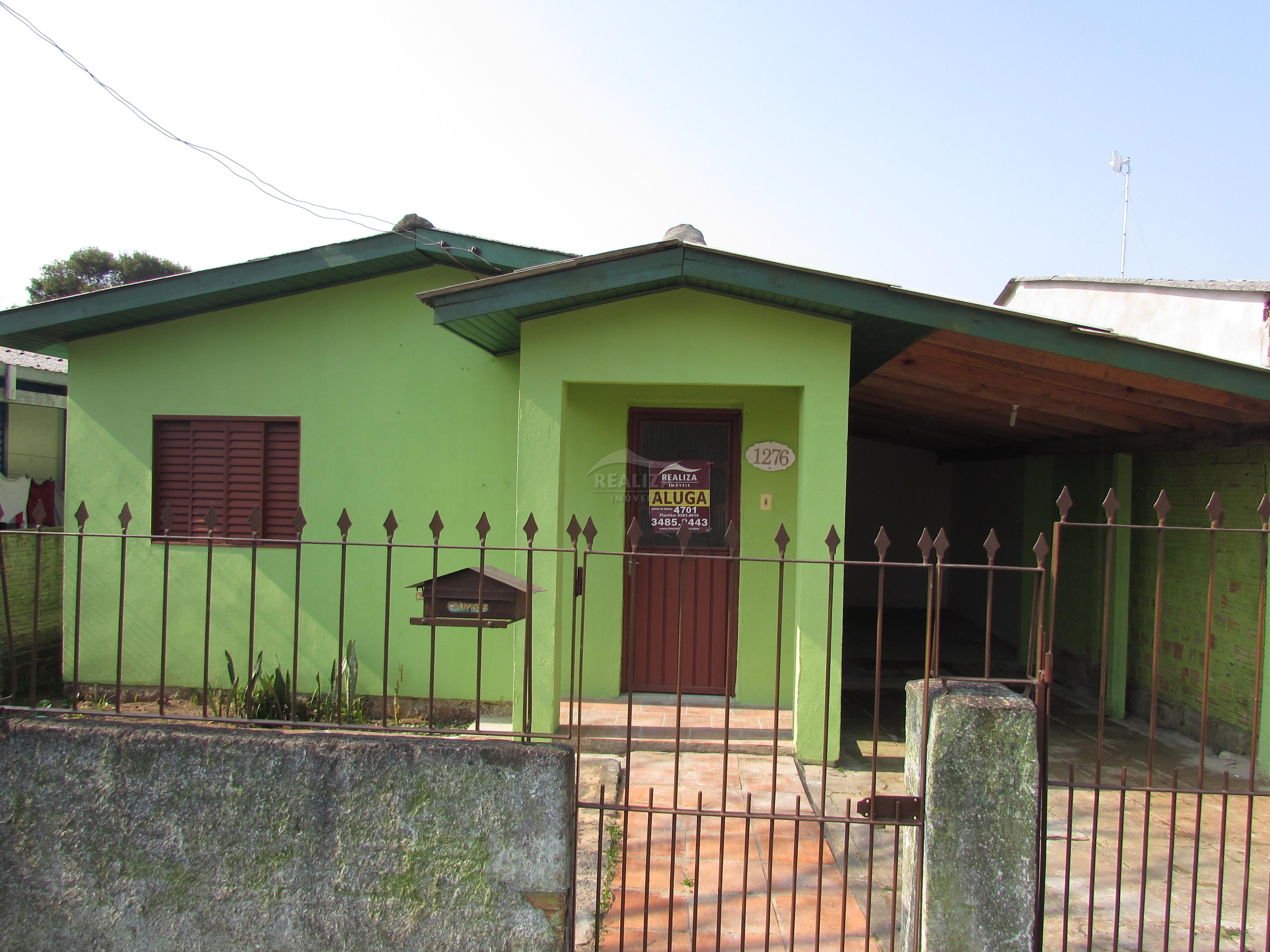 Casa Sitio São José Viamão