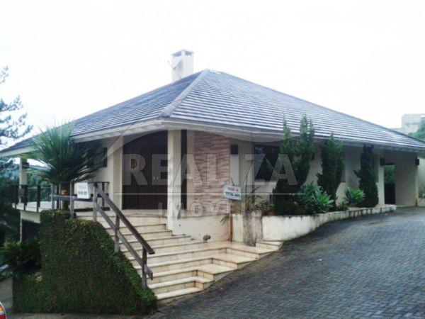 Casa Condado de Castella Viamão