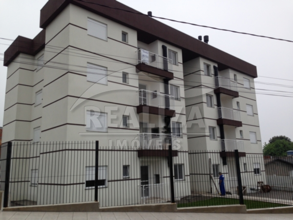 Apartamento Santa Isabel Viamão