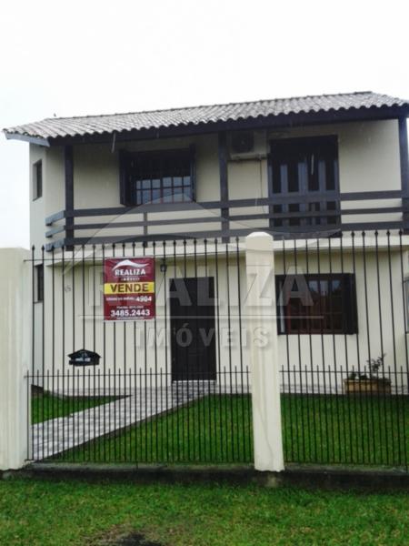 Casa Jardim Itapema Viamão