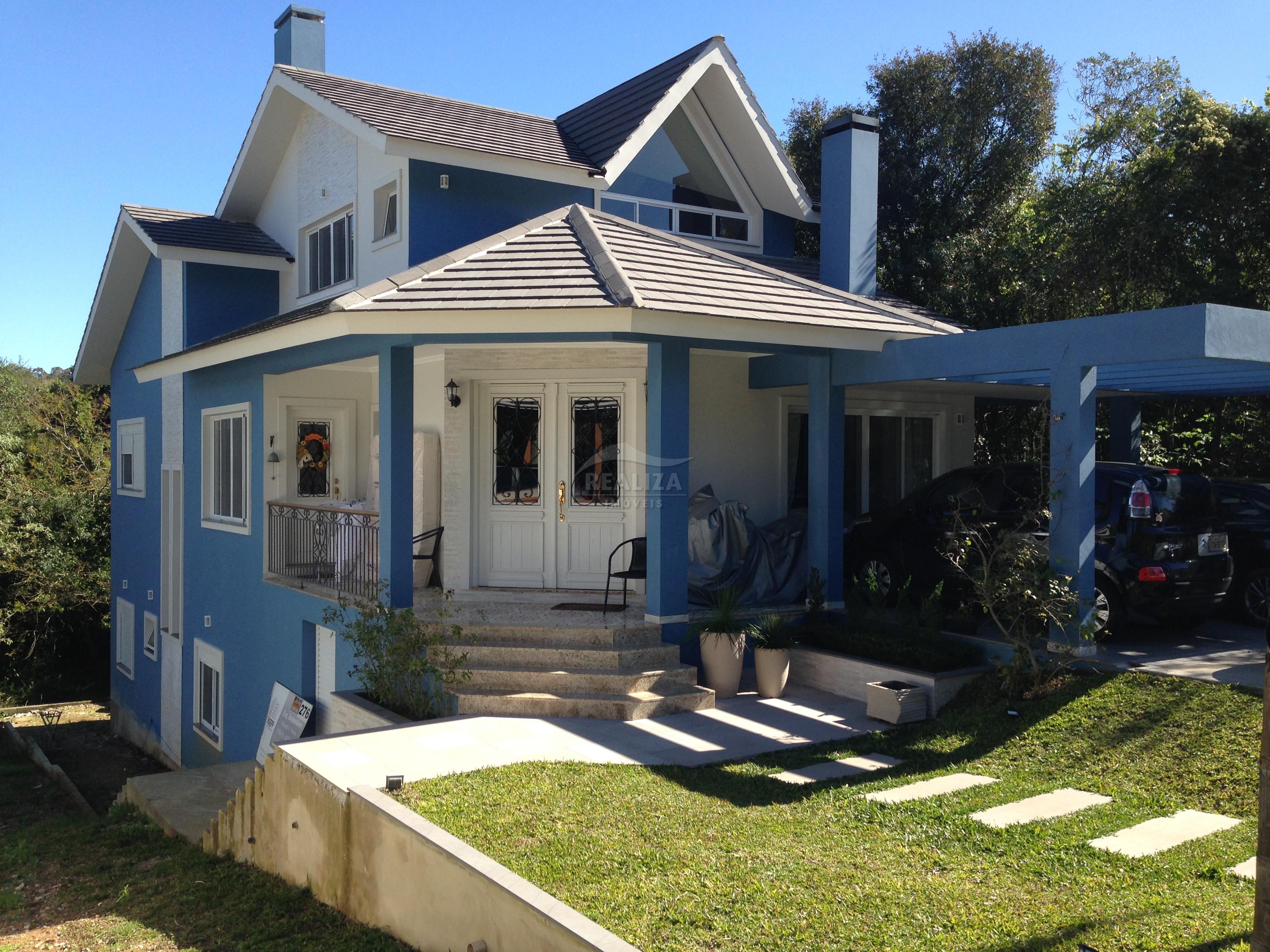 Casa Cond. Buena Vista Viamão