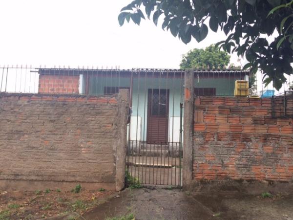 Casa Esmeralda Viamão