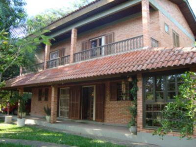 Casa Águas Claras Viamão