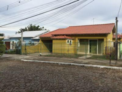 Casa Dom Feliciano Viamão
