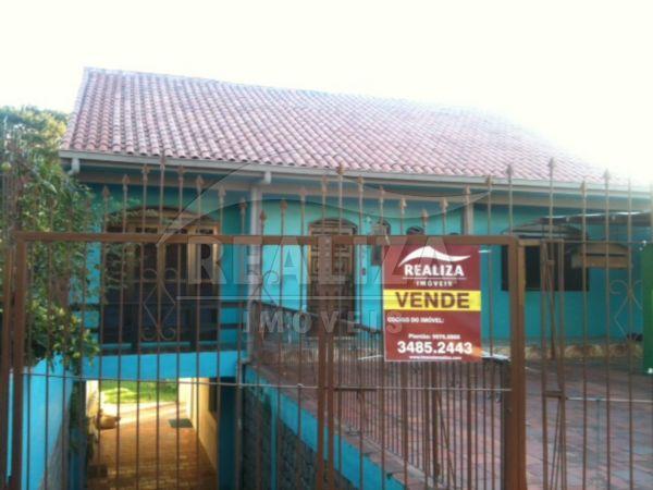 Casa Mendanha Viamão