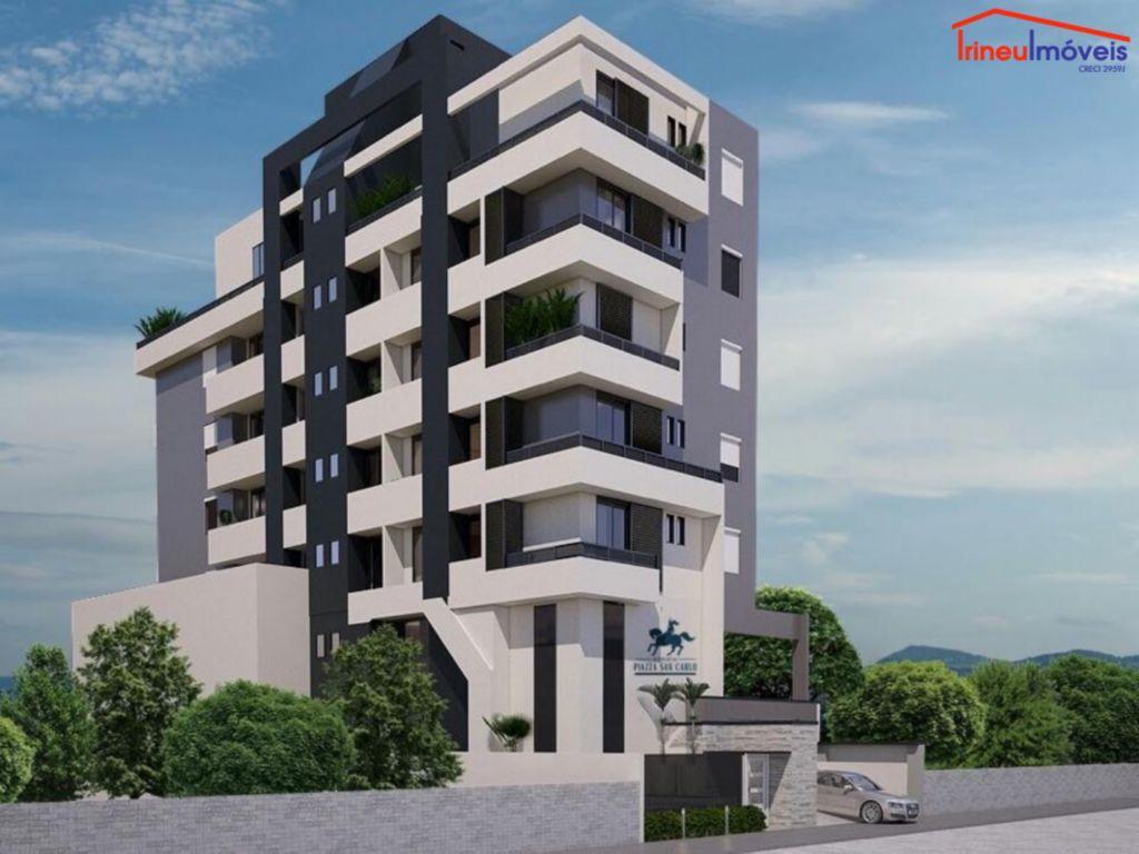 Imagem Apartamento Joinville Costa e Silva 2060482