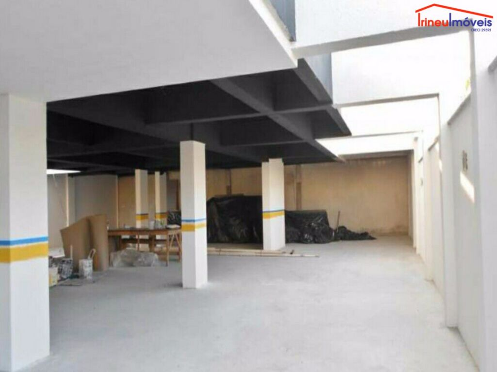 Apartamento Joinville Costa e Silva 2060479