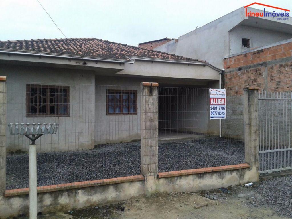 Imagem Casa Araquari Itinga 2037077