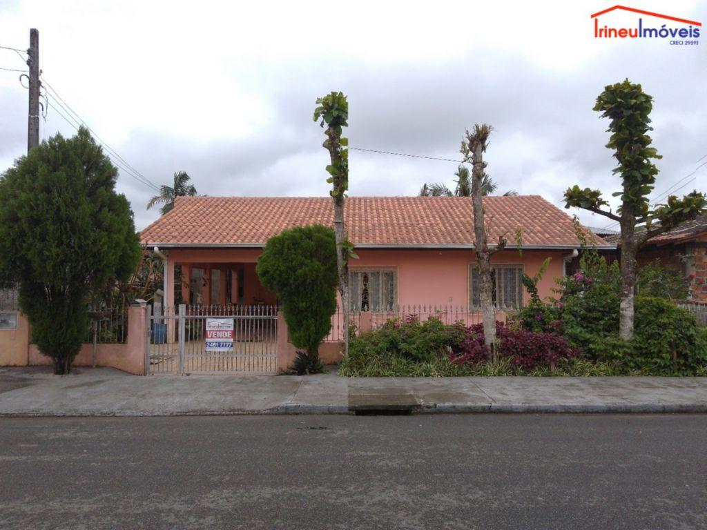 Imagem Casa Joinville Jardim Paraíso 2037059