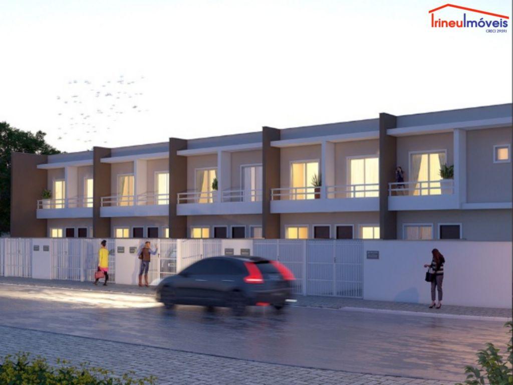Imagem Geminado Joinville Nova Brasília 2060354