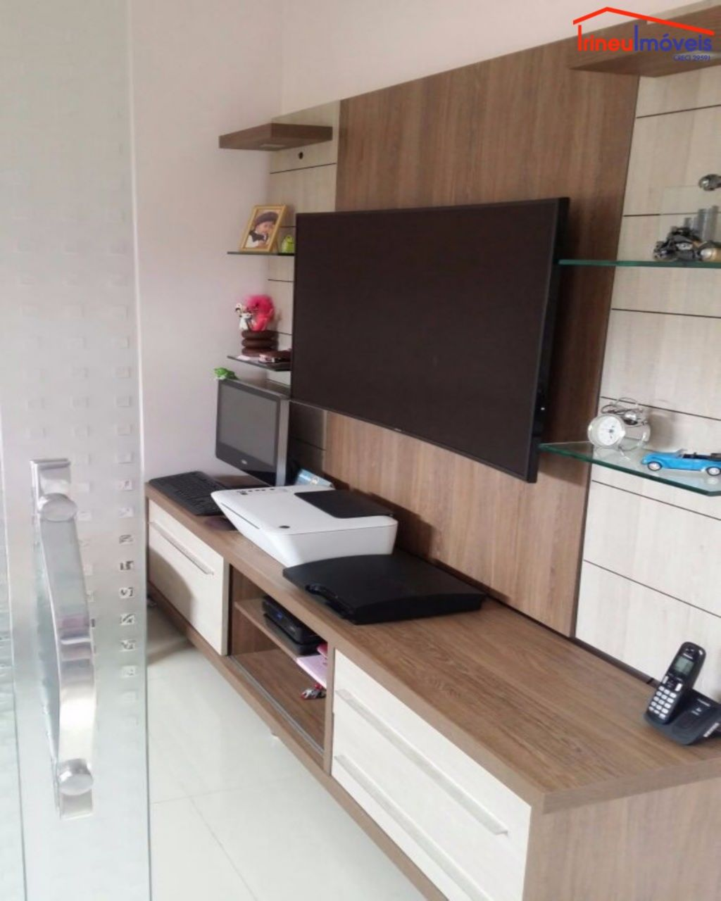 Imagem Apartamento Joinville Santo Antônio 2060308