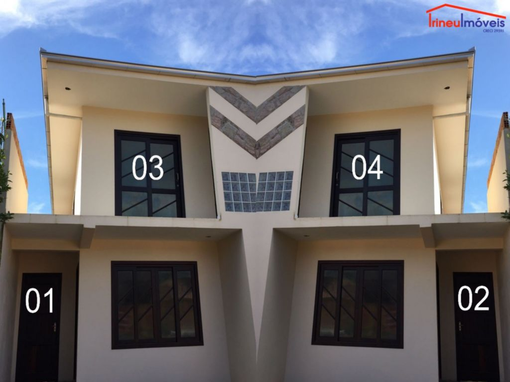 Imagem Apartamento Joinville Paranaguamirim 2060305