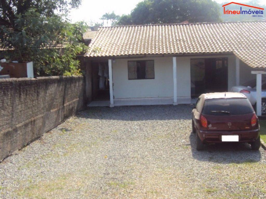 Imagem Casa Joinville Paranaguamirim 2036915