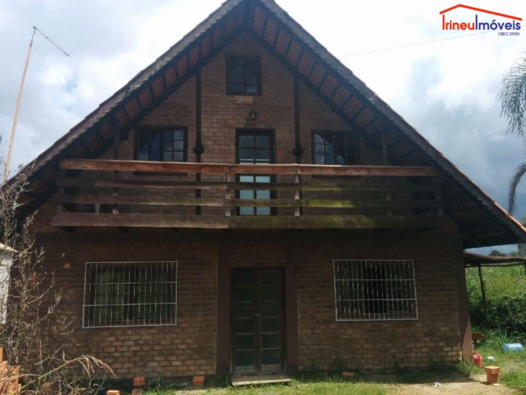 Imagem Casa Araquari Itinga 2060173