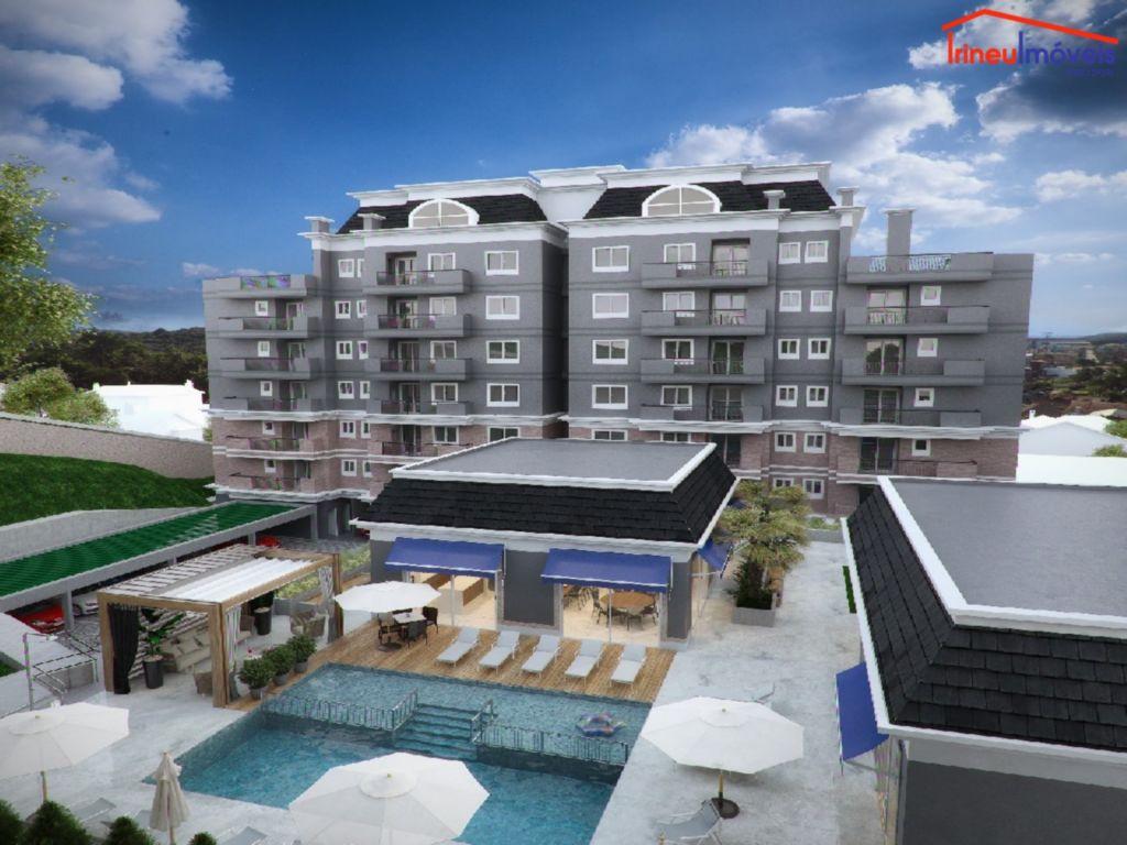 Imagem Apartamento Joinville Costa e Silva 2060123