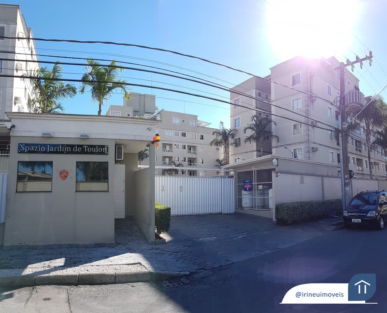 Imagem Apartamento Joinville Santo Antônio 2041066